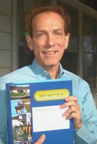 Daniel Blum with Homebook